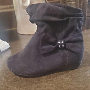 Super cute baby girl boots 6months